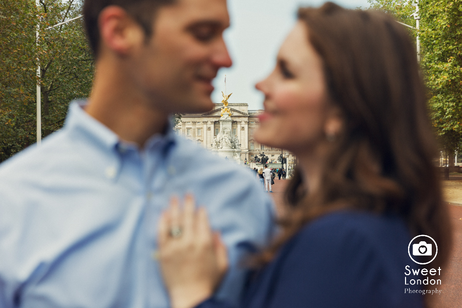 London Engagement Photographer - Westminster and Big Ben (20)