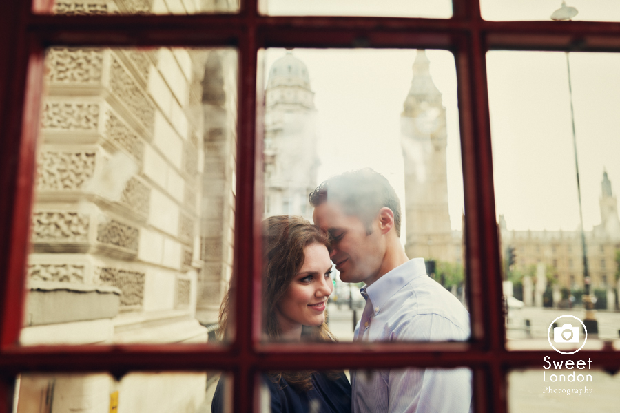 London Engagement Photographer - Westminster and Big Ben (22)