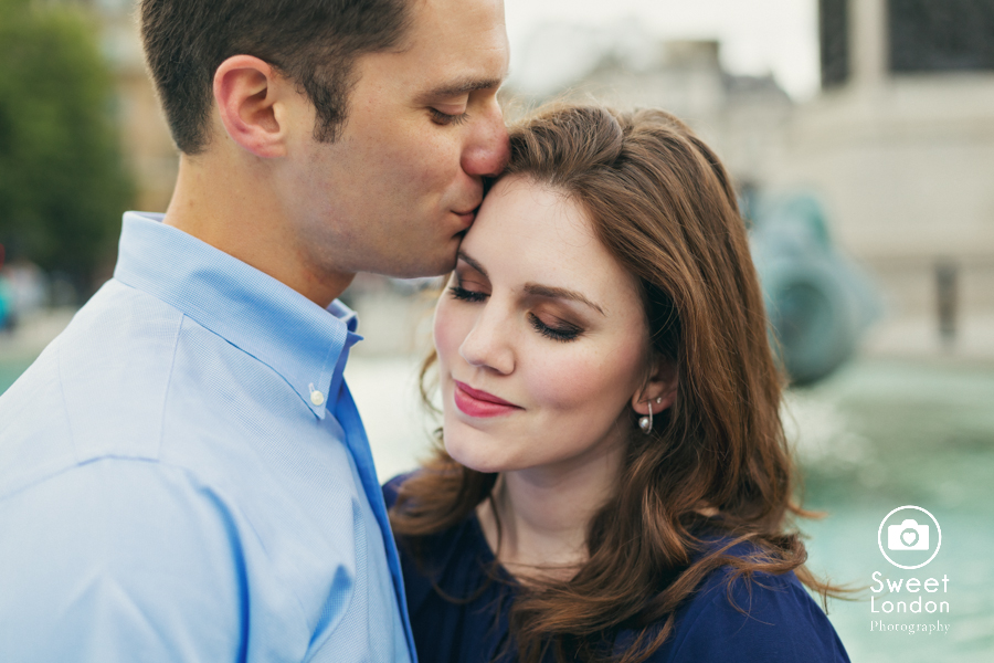 London Engagement Photographer - Westminster and Big Ben (27)