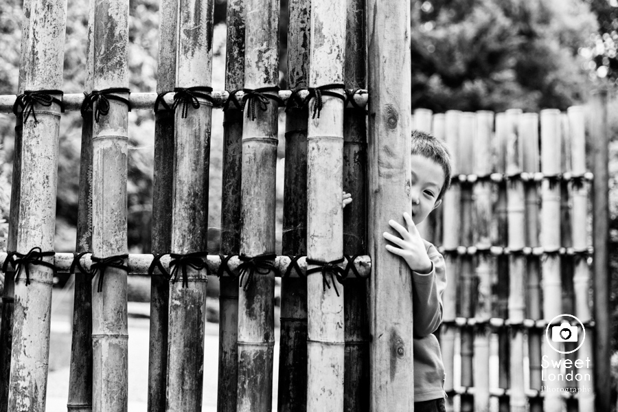 Children Photographer in Holland Park, West London Photo Shoot (3)