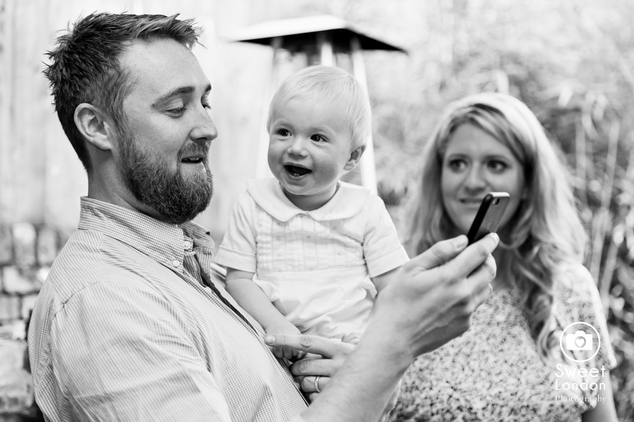 Christening Photographer South London (49)
