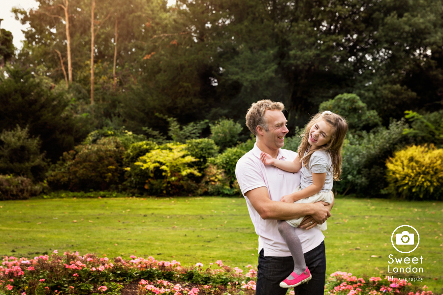 Family Photography in Ravenscourt Park, West London (15)
