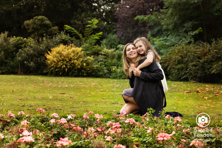 Family Photography in Ravenscourt Park, West London (16)