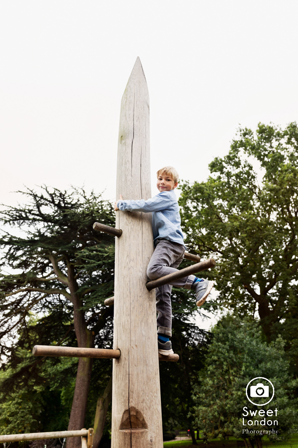 Family Photography in Ravenscourt Park, West London (22)