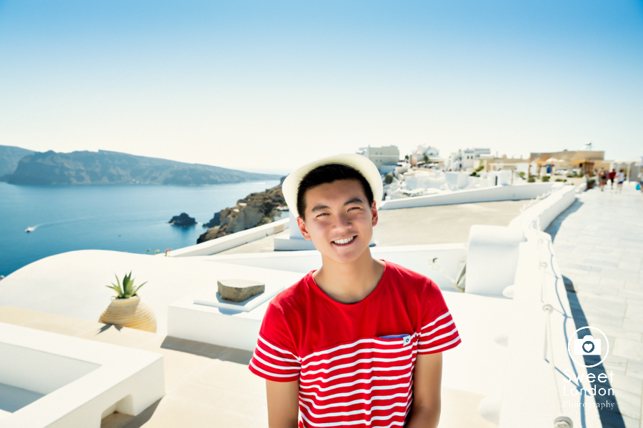 Family Photography in Santorini, Greece (10)