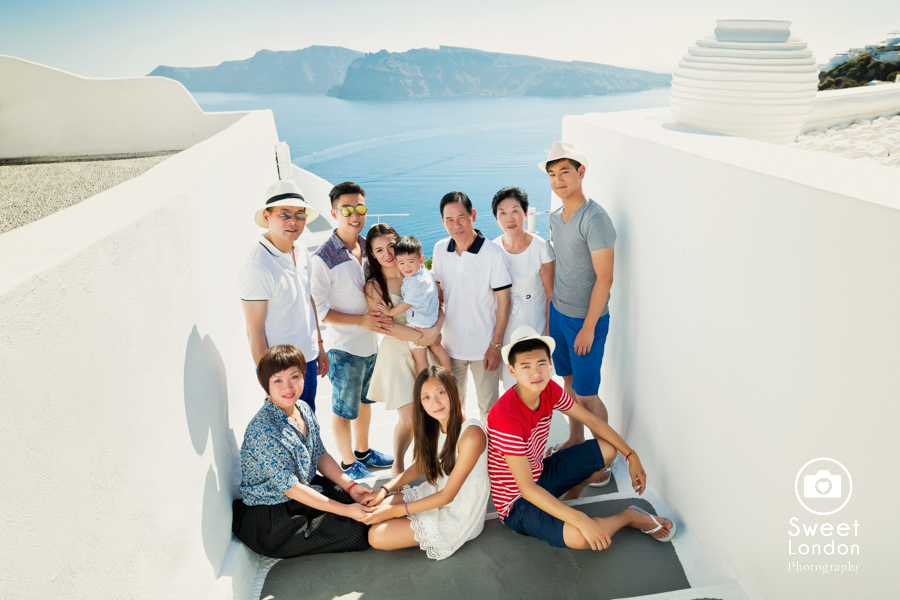 Family Photography in Santorini, Greece (33)