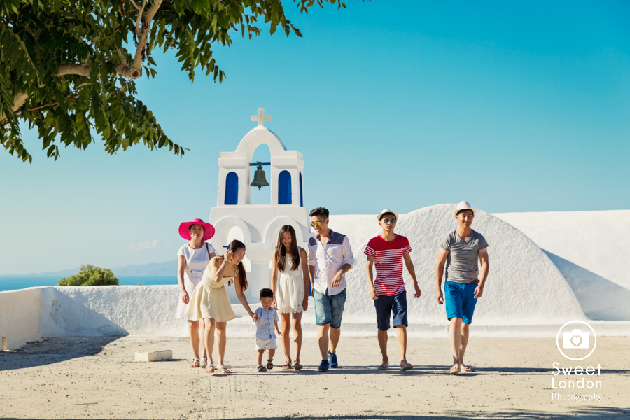 Family Photography in Santorini, Greece (42)