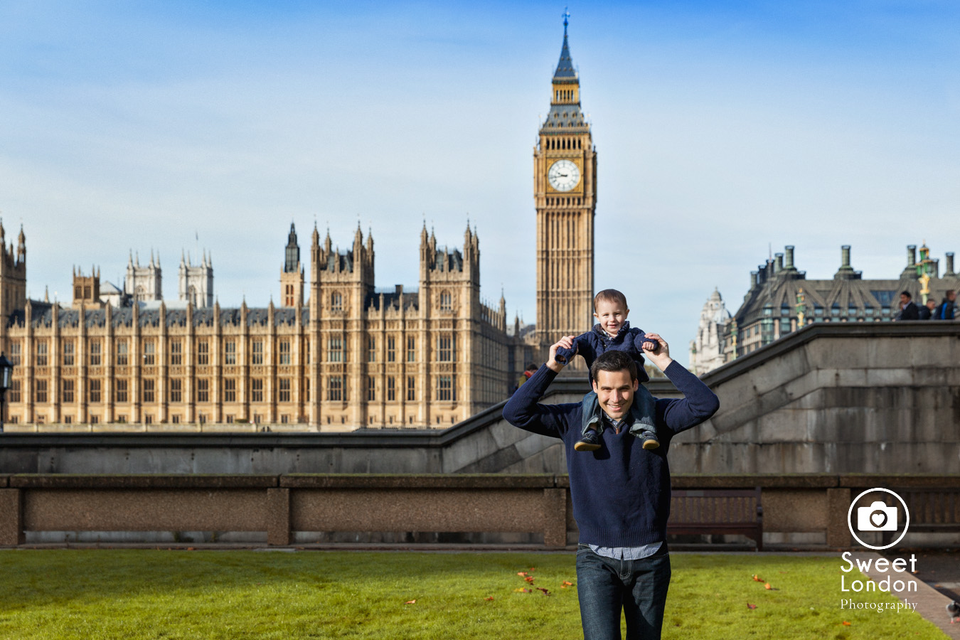 Children and Family Photography with Big Ben and London Eye (12)