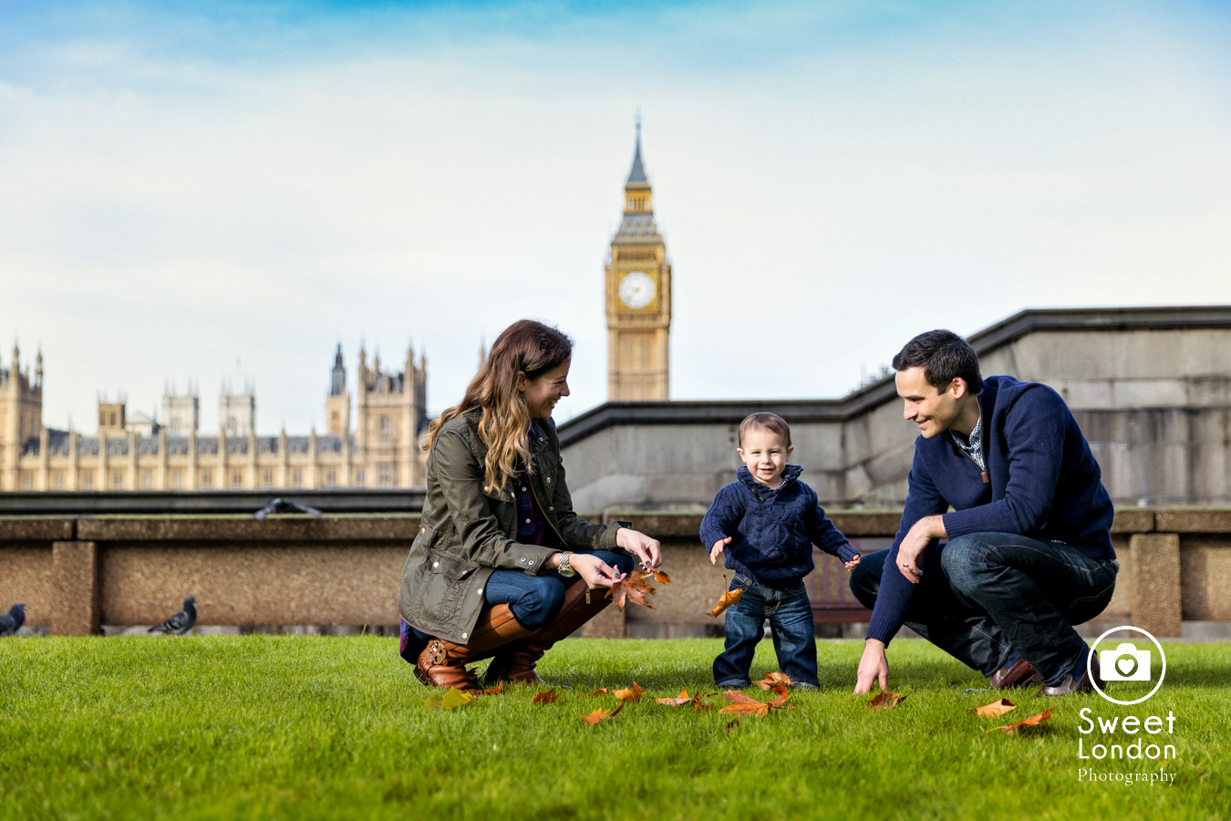 Children and Family Photography with Big Ben and London Eye (7)