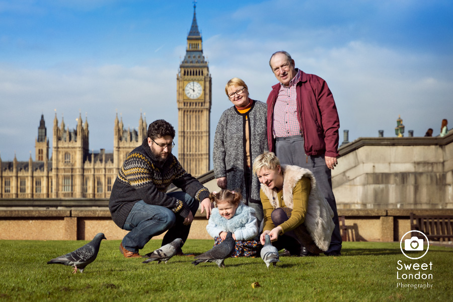 Family Photographer in Hyde Park and Westminster (19)