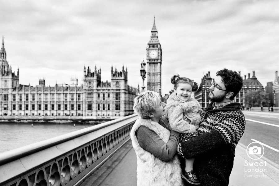 Family Photographer in Hyde Park and Westminster (2)