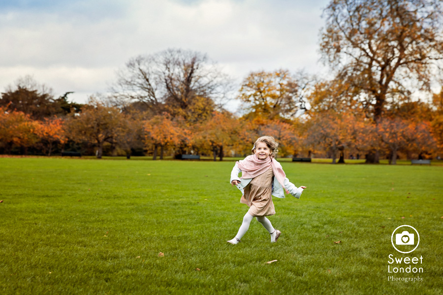 Family Shoot in Greenwich Park, SE10 London (4)
