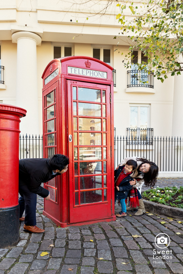 Children and Family Photographer in Central London - Tower Bridge and Big Ben Family Session (13)