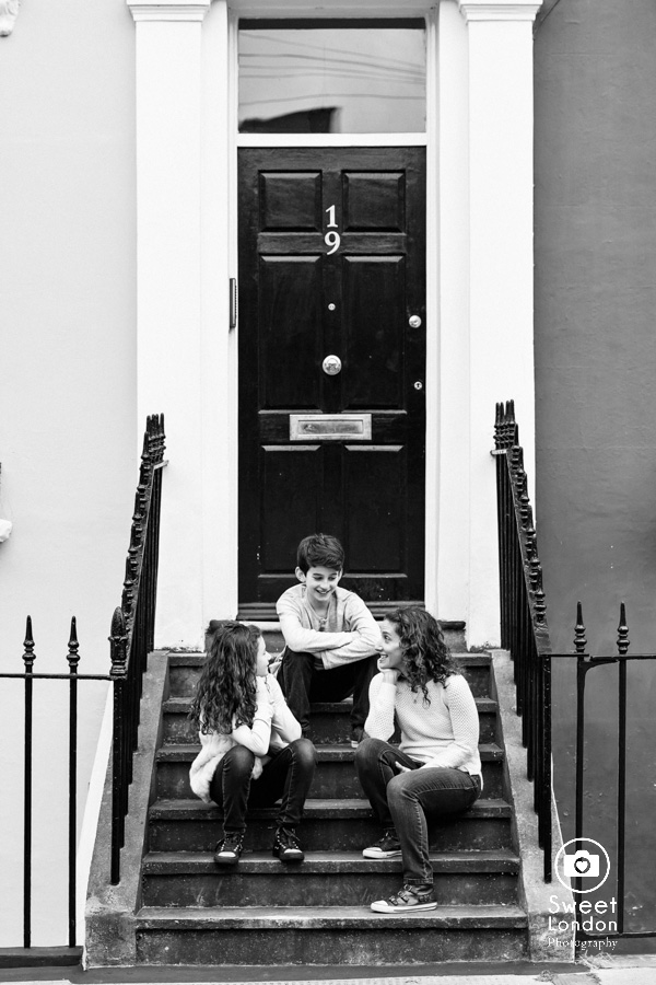 West London and Notting Hill Family Portrait Photographer (5)