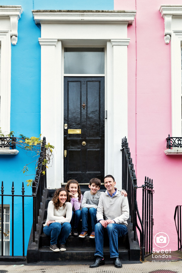 West London and Notting Hill Family Portrait Photographer (7)