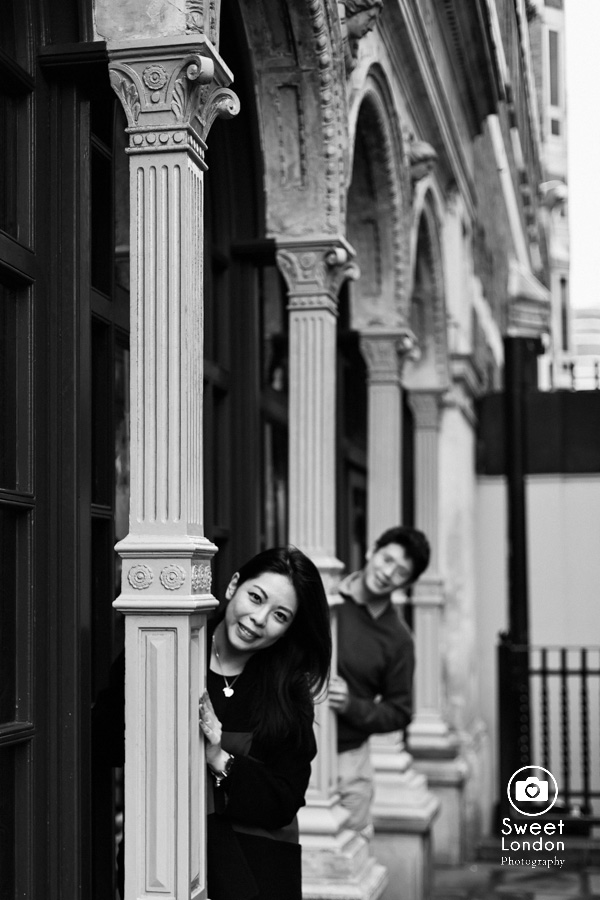 Westminster Couple Photographer - London (14)