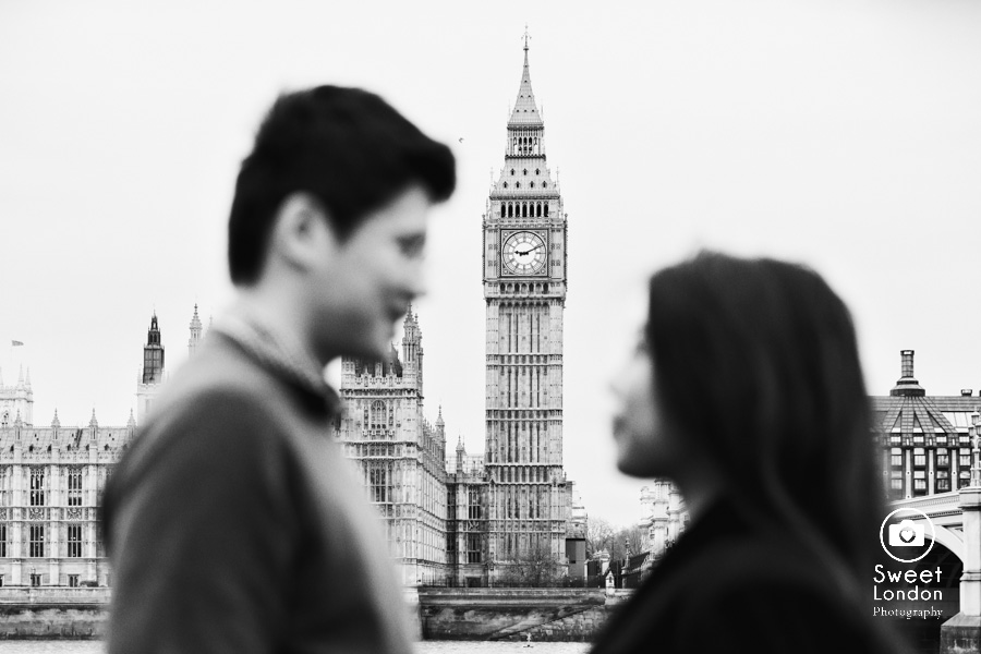 Westminster Couple Photographer - London (3)