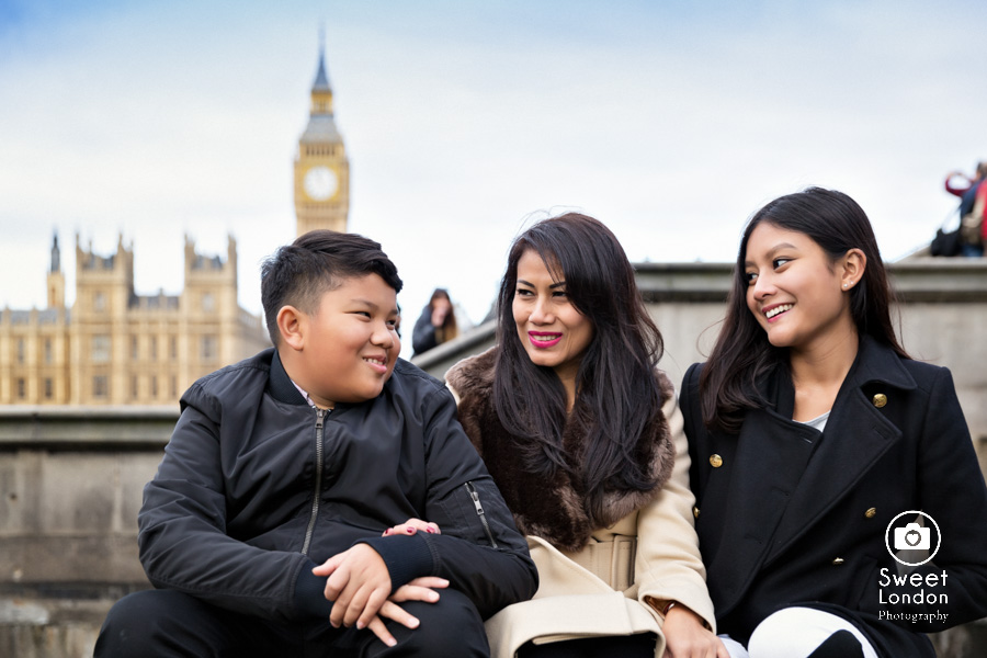 Westminster Family Session - London (14)