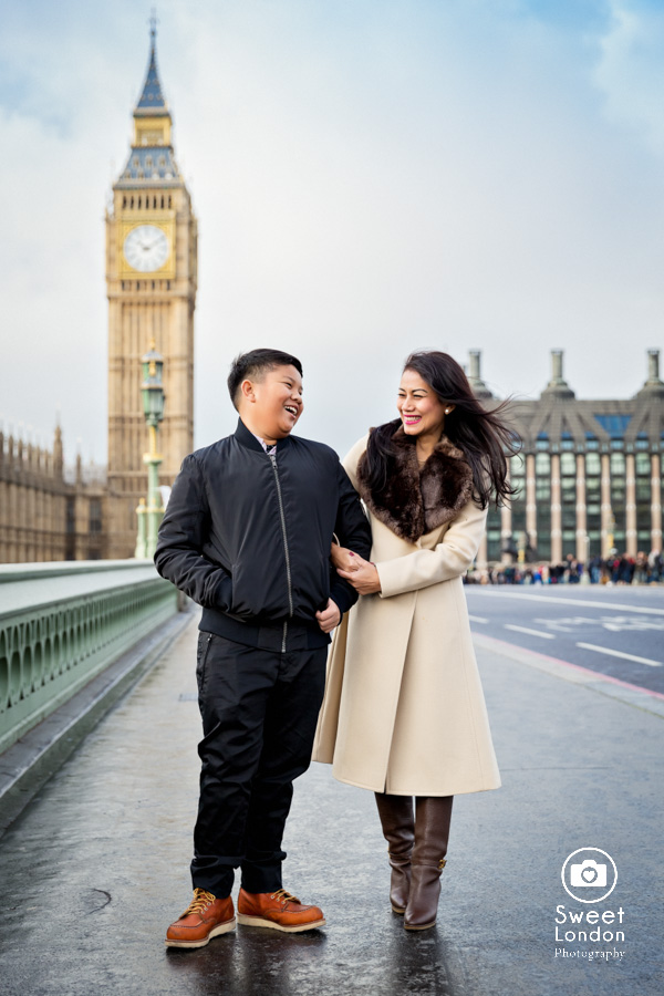Westminster Family Session - London (5)