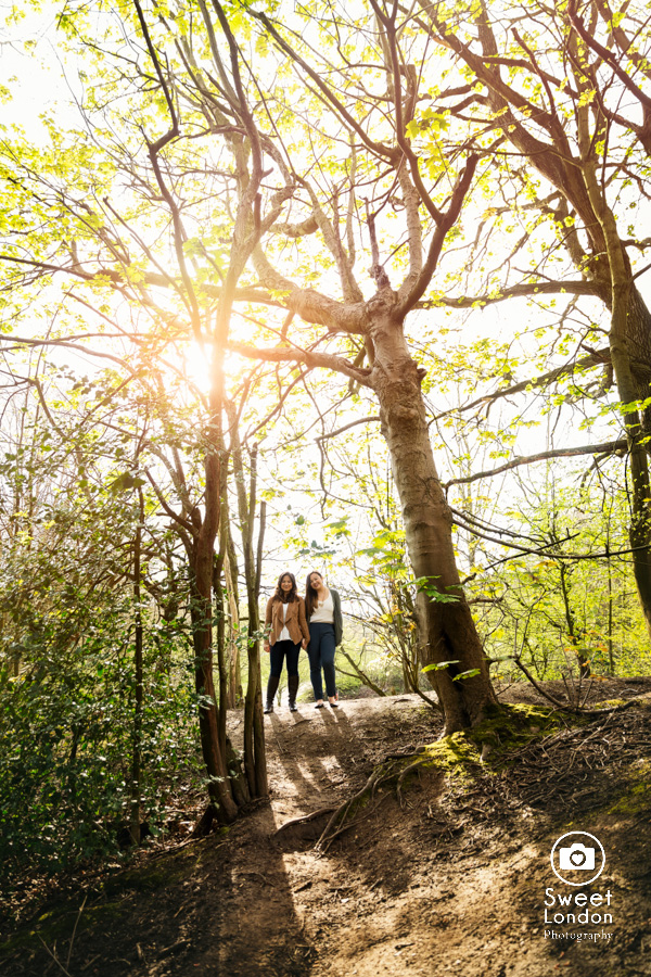 Hampstead Heath Family Photographer (15)