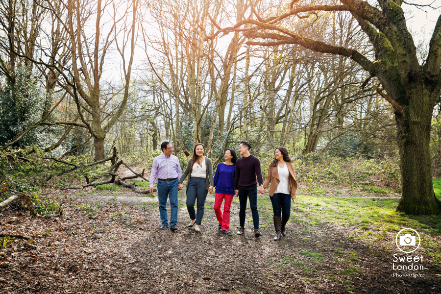 Hampstead Heath Family Photographer (31)