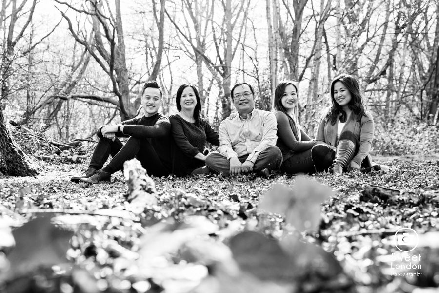 Hampstead Heath Family Photographer (32)