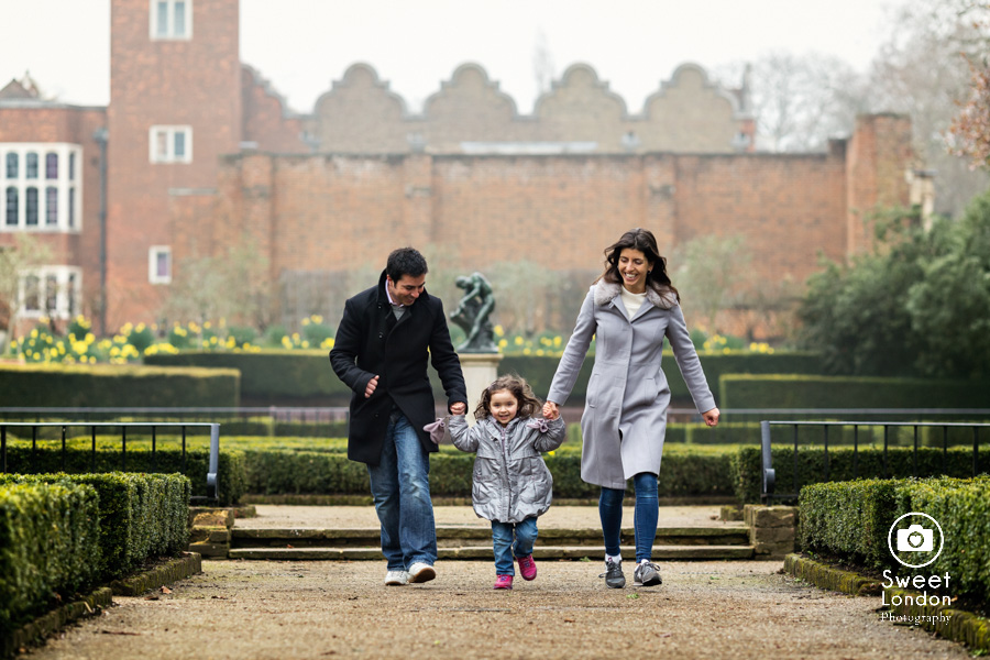 Holland Park Family Photographer (3)