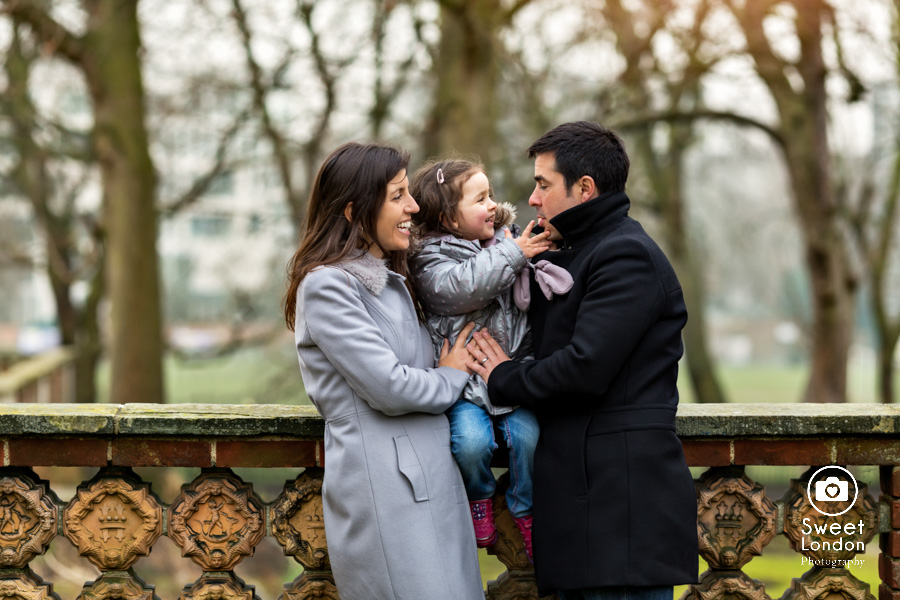 Holland Park Family Photographer (5)