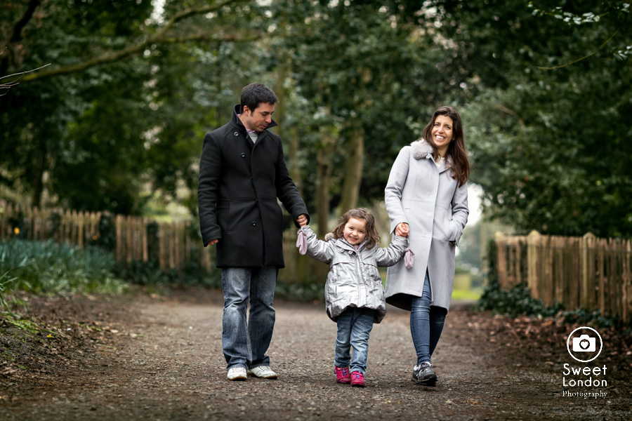 Holland Park Family Photographer (6)