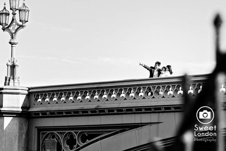 Natural Light Family Photographer - Westminster and Tower Bridge (13)