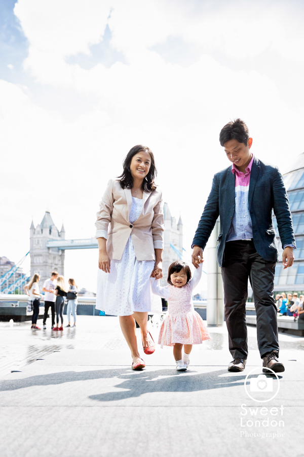 Natural Light Family Photographer - Westminster and Tower Bridge (46)