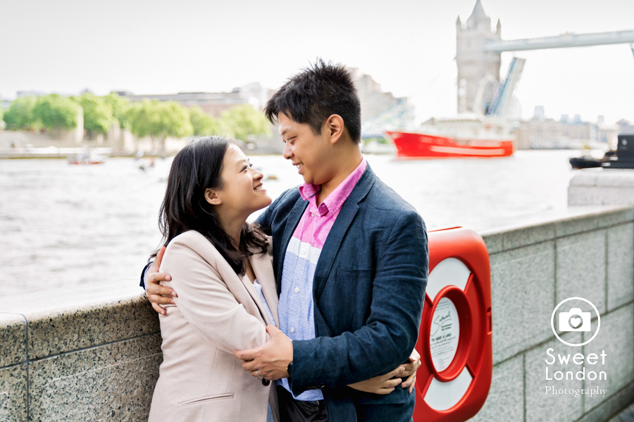 Natural Light Family Photographer - Westminster and Tower Bridge (54)