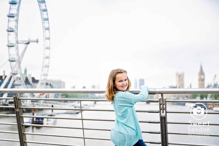 Tower Bridge, London Eye, Big Ben Family Photographer in London (2)