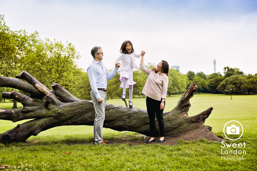 Primrose Hill Family Photographer (26)