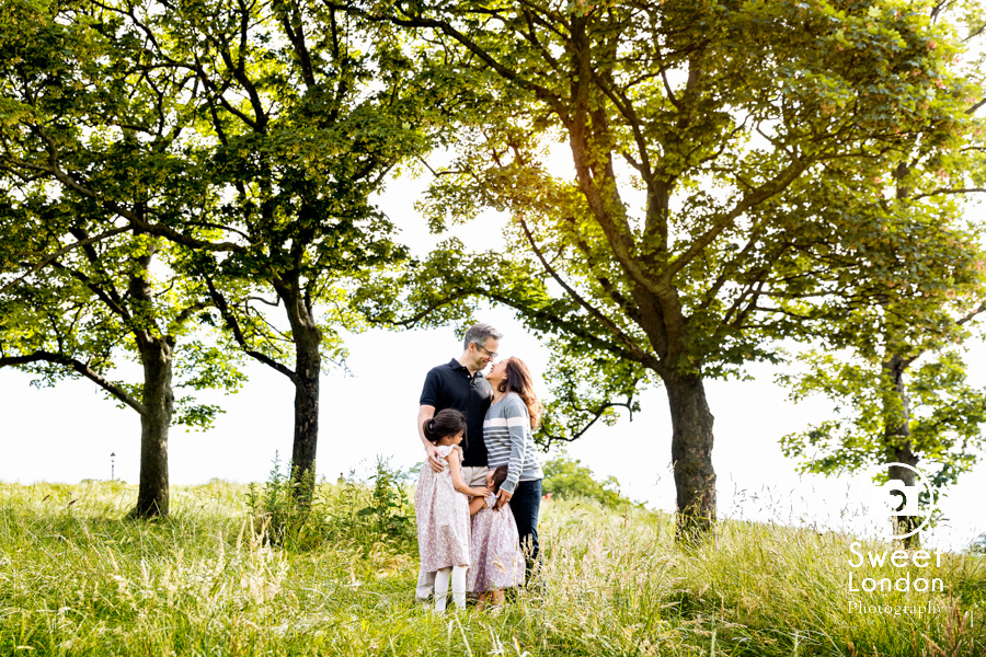 Primrose Hill Family Photographer (4)