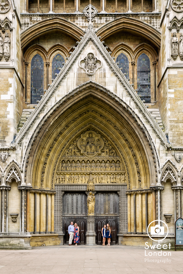 Westminster Abbey and Big Ben Photo Shoot (11)