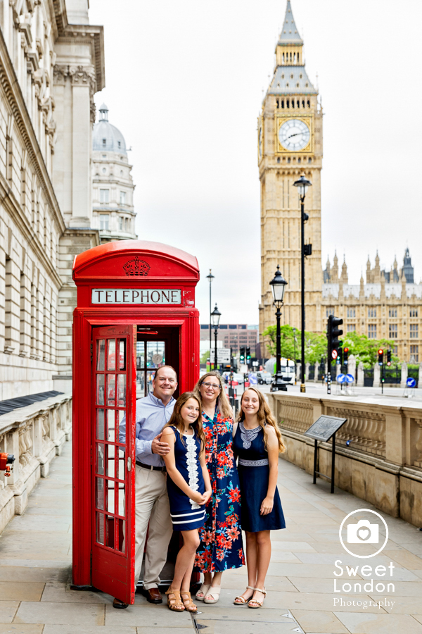 Westminster Abbey and Big Ben Photo Shoot (5)