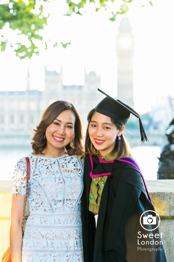 Westminster and Regent's Park Graduation Photography (18)
