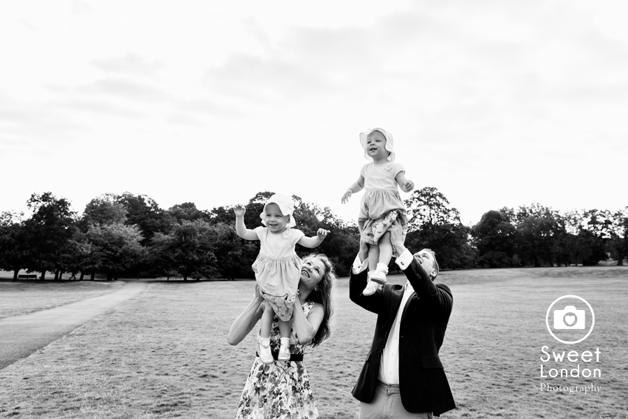 summer-family-shoot-london-1