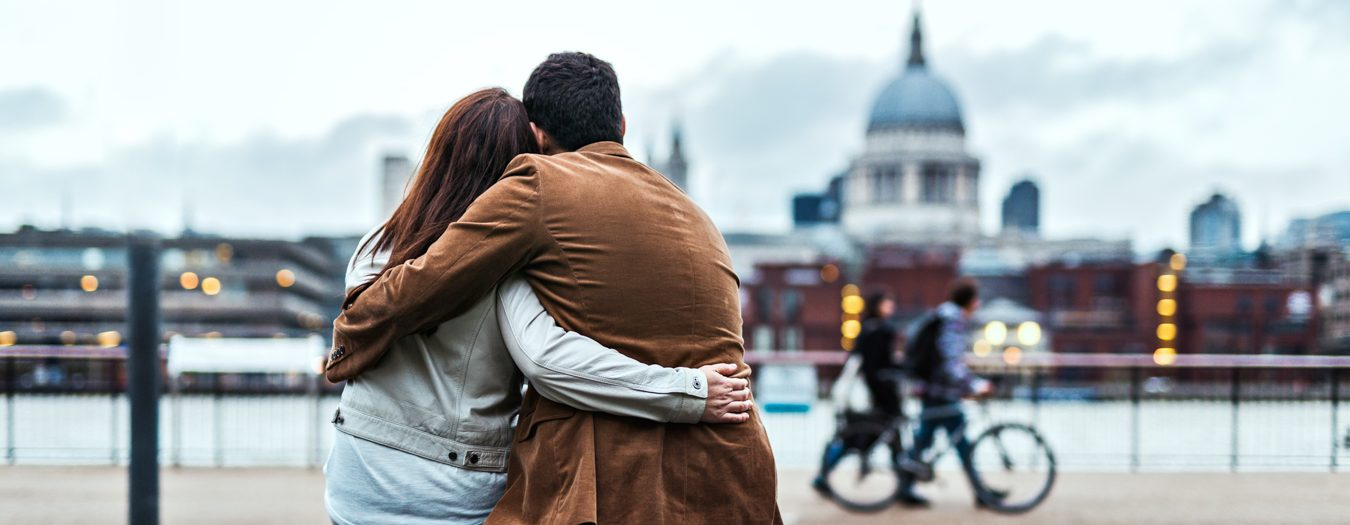 London Anniversary Couple Photography at Tower Bridge