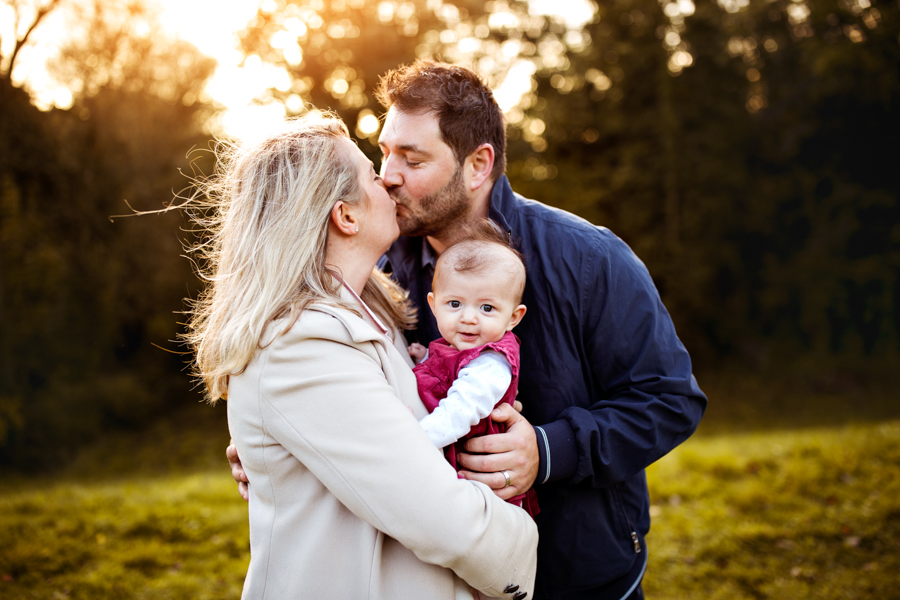 Hampstead Family Photographer in North London