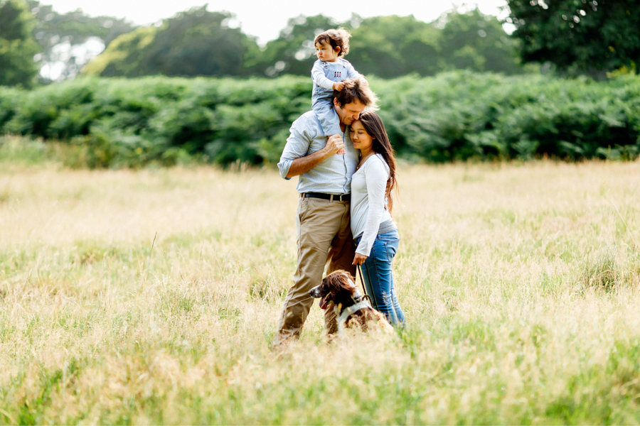 Richmond Lifestyle Family Photography